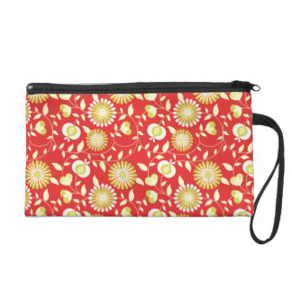 Quick Effortless Stirring Victorious Wristlet Purse