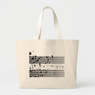 Quick Getaway Large Tote Bag