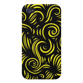 Quick-Witted Yes Attractive Quiet iPhone 4 Covers