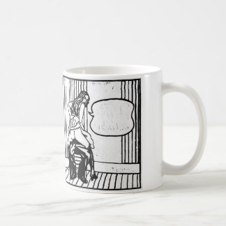 Quickie Art Mug