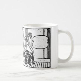 Quickie Art Mug