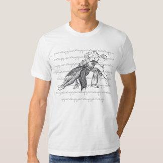 Quiero Tango Tshirt