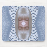 Quiet Angel Mouse Pads
