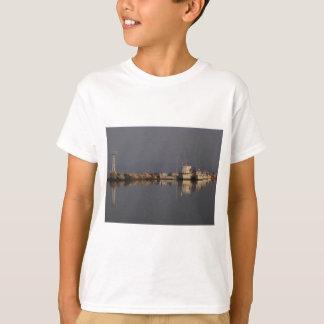 Quiet Harbor T-Shirt