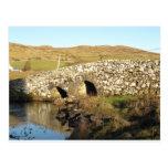 Quiet man bridge postcards