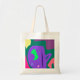 Quiet Patience Recovery Sincerity Credit Bag