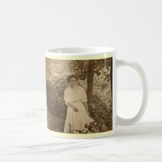 Quiet Reflection Mug