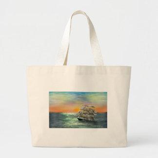Quiet Seas Bags