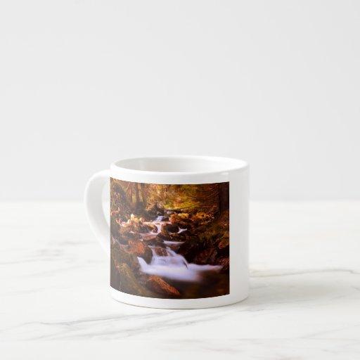 Quiet Stream Espresso Mug