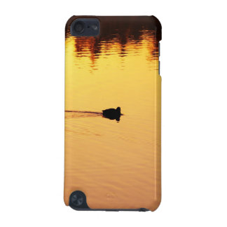 Quiet Swimmer iPod Touch (5th Generation) Covers