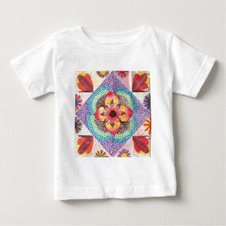 Quilt Art by Skinny Bones T-shirt