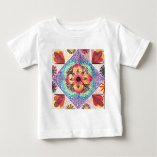 Quilt Art by Skinny Bones Tshirts