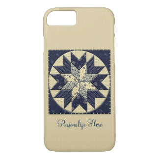 Quilt for the Quilter iPhone 7 Case