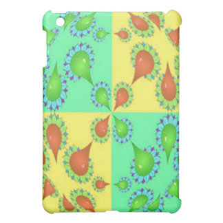 Quilt  cover for the iPad mini