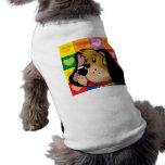Quilt of Hearts Dog Dog Clothing