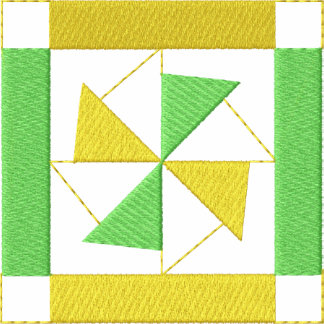 Quilt Square 13
