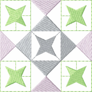 Quilt Square 15