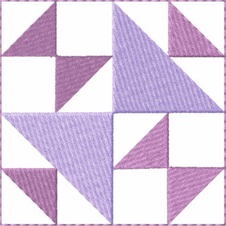 Quilt Square 16 Polo