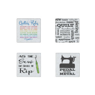 Quilter's Magnets Gift Set