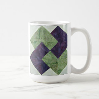 Quilting Bee in Heaven Quilter's Mug