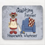 Quilting Forever Mouse Mat