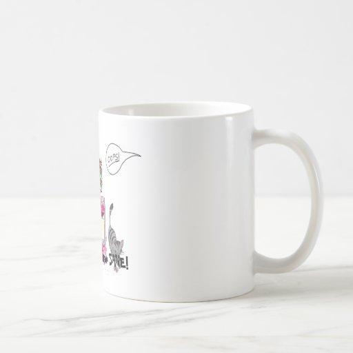Quilting keeps me SANE! Mug