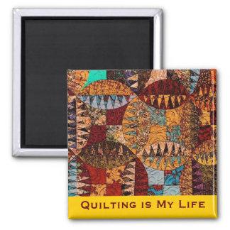 Quilting Magnet