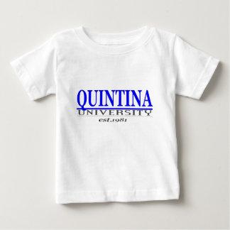 quin. univ t shirt