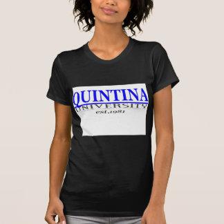 quin. univ tshirts