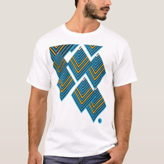 Quinas clippings T-Shirt