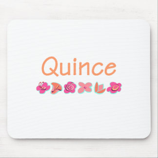 Quince Mouse Pads