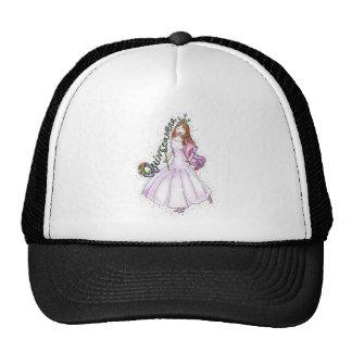 Quinceanera Hat