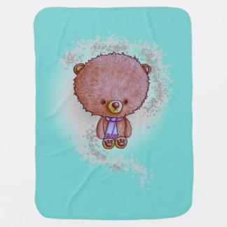 Quincy Baby Blanket