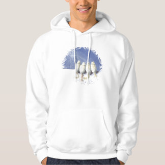Quirky And Friends Hoodie