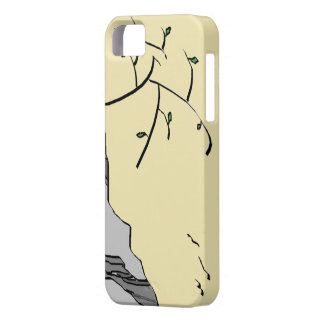 Quirky and Unique! Barely There iPhone 5 Case
