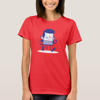 Quirky Man T-Shirt