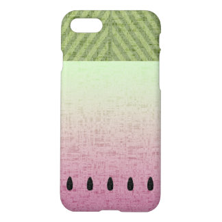 Quirky Watermelon iPhone 8/7 Case