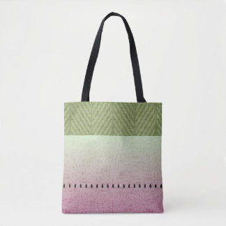Quirky Watermelon Tote Bag