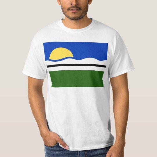 Quissama Riodejaneiro Brasil, Brazil flag T-Shirt