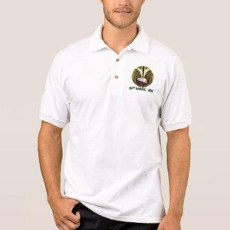 QUIT NOW - Anti Smoking POLO Shirt Design
