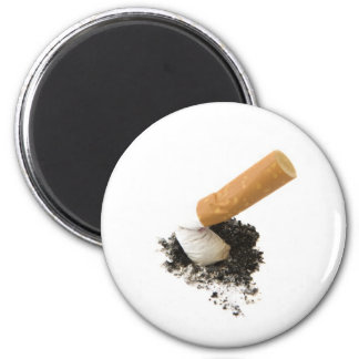 Quit Smoking Magnet