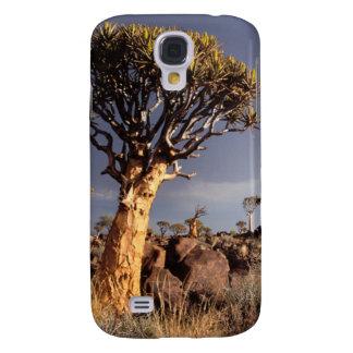 Quiver Trees (Aloe Dichotoma) Galaxy S4 Case