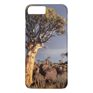 Quiver Trees (Aloe Dichotoma) iPhone 8 Plus/7 Plus Case