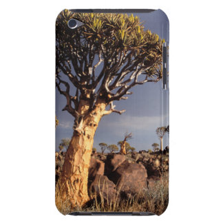 Quiver Trees (Aloe Dichotoma) iPod Touch Cover