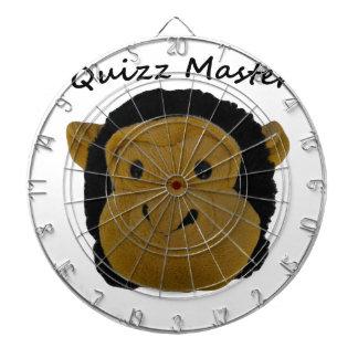 Quizz Master Dartboard