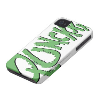 QUNCKKK! iPhone 4 CASE
