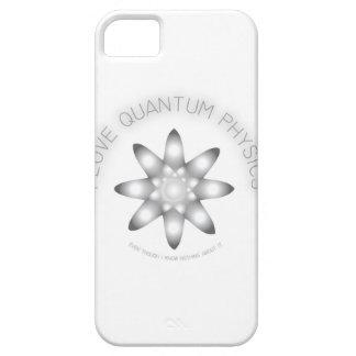 Quntum physics I Phone skin Case For The iPhone 5