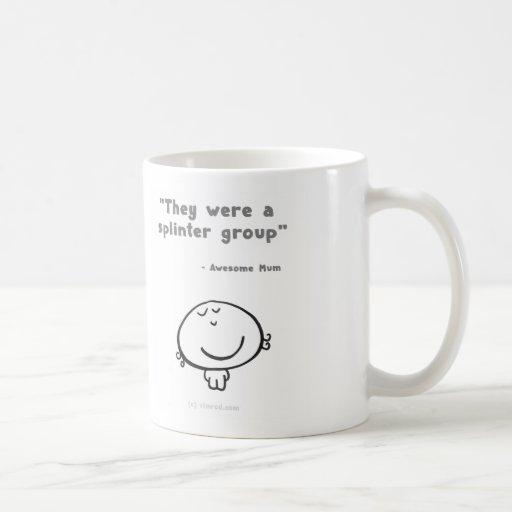 quote coffee mugs