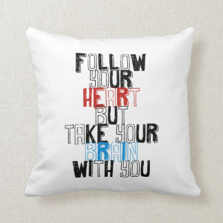 QUOTE TEMPLATES PILLOW