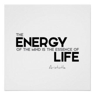 Aristotle Quote Posters | Zazzle.co.uk